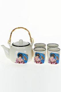 Чайный набор 5 пр. ENS