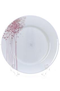 Набор столовых тарелок: 6 шт Polystar