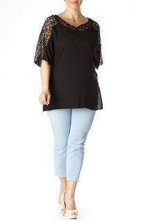 Блуза Exline