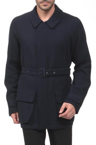 Куртка с поясом