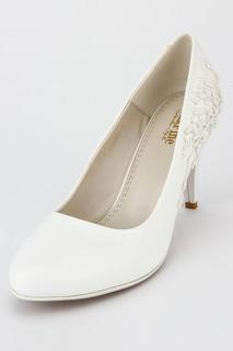 Туфли свадебные Makfine