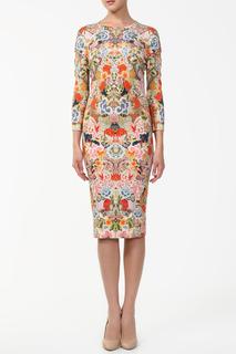Платье Alexander Mc Queen