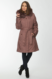 Пальто Mirage Mv