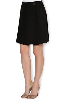Платье с поясом Donna Karan