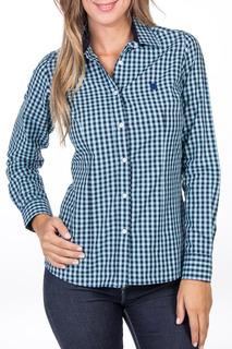 Рубашка с запонками Frankie Morello