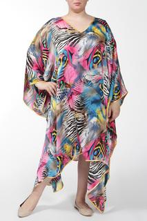 Платье джерси Bottega Veneta
