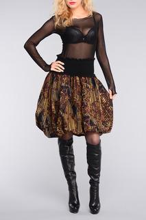 Платье с ремнем Asil