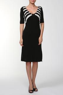 Платье с ремнем Nudie