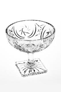 Ваза для фруктов, 11,8 см Crystalite Bohemia