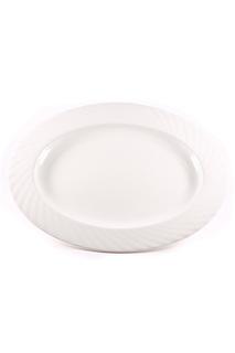 Блюдо овальное Royal Porcelain