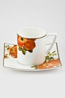 Чайная пара 6 шт. 200 мл Royal Porcelain