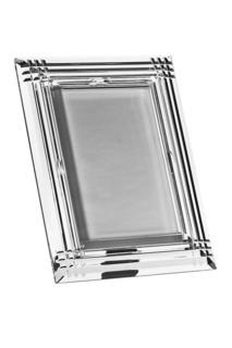 Фоторамка, 21,5 см Crystalite Bohemia