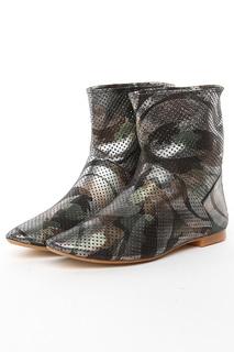 Весенние ботинки Tucino