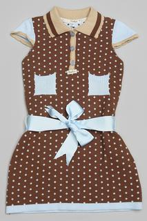 Платье Trasluz