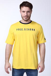 Футболка Paul &; Shark
