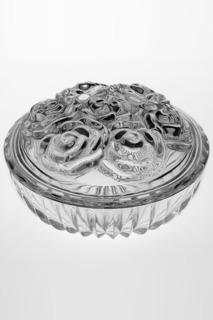 Доза-шкатулка 8 см Crystalite Bohemia