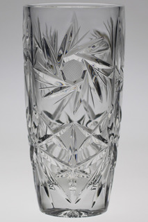 Ваза 20,5 см Crystalite Bohemia