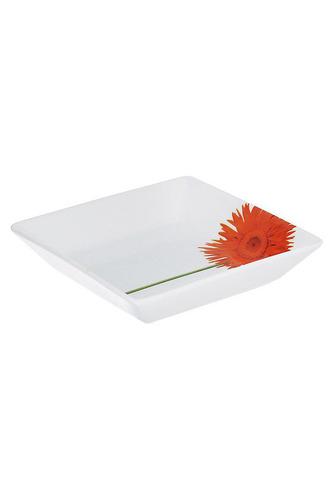 Салатник квадратный 12,5 см