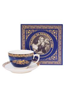 Набор чайный Старинные гадания Федерация