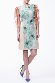Платье Giles