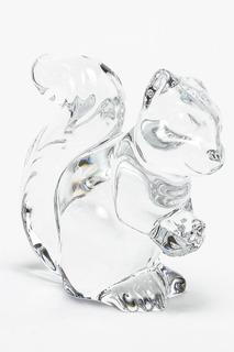 Фигурка Белка, 8,6 см Crystalite Bohemia