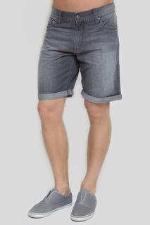Шорты джинсовые Rovello