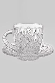 Набор для кофе, 4 предм. Crystalite Bohemia