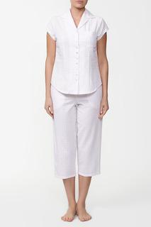 Пижама: бриджи и кофта Eileen West
