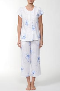 Пижама: бриджи и кофта Aria