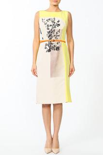 Платье Carolina Herrera