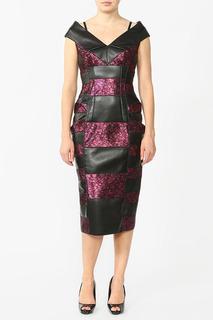 Платье Marc Jacobs