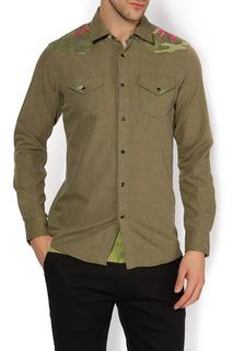 Рубашка 55 Dsl