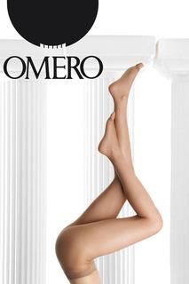 Колготки с открытыми пальцами Omero