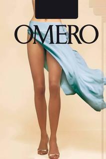 Колготки с заниженной талией Omero