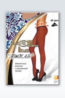Колготки  40 den (карамель) Totall