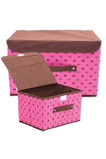 Комплект коробочек д/хранения Bra Bag