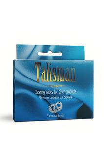 Саше для чистки серебра Talisman