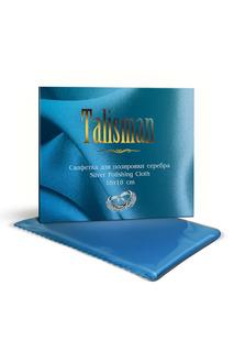 Салфетка для полировки серебра Talisman