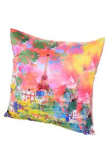 Подушка Краски Парижа Gift'n'home