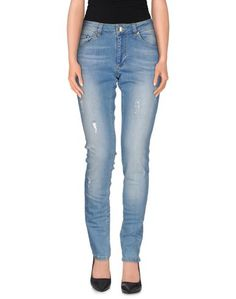 Джинсовые брюки 22 Maggio BY Maria Grazia Severi