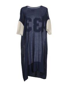 Короткое платье Woodwood