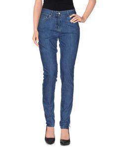 Джинсовые брюки Jeans &; Polo