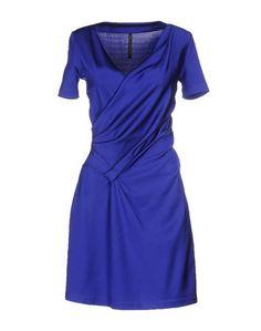 Короткое платье Plein SUD FayҪal Amor