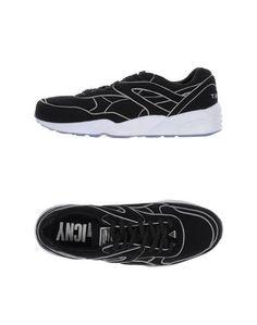 Низкие кеды и кроссовки Puma X Icny