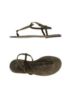 Вьетнамки Pantofola D'oro