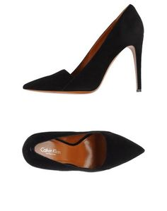 Туфли Calvin Klein Collection