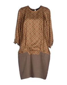 Короткое платье Kati Page