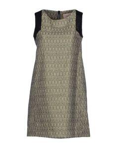 Короткое платье Soho DE Luxe