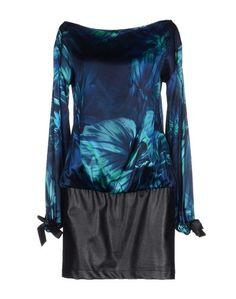 Короткое платье Nina Ademar