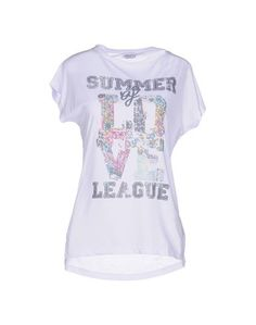 Футболка Blugirl Blumarine Beachwear